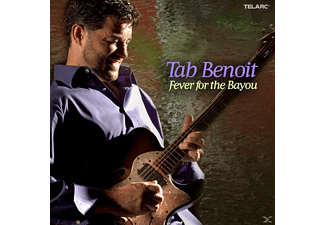 Tab Benoit - Fever For The Bayou - (CD)