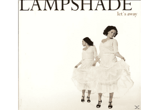 Lampshade - Let's Away - (CD)