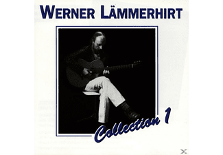 Werner Lämmerhirt - Collection 1 - (CD)