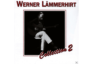 Werner Lämmerhirt - Collection 2 - (CD)