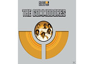 The Commodores - Colour Collection [CD]