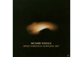 Richard Youngs - River Through Howling Sky - (CD)