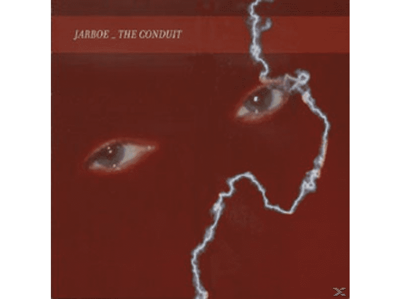 Jarboe - The Conduct [CD]