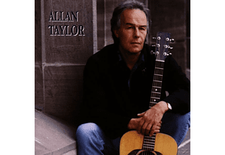 Allan Taylor - Looking For You - (CD)