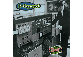 Hepcat - Scientific - (CD)