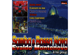His Group - Samba & Bossa Nova - (CD)
