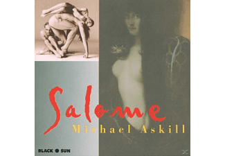 Askill,Michael/Tekbilek,Omar F - Salome - (CD)