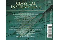 VARIOUS - Classical Inspirations 4 [CD]
