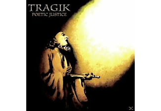 Tragik - POETIC JUSTICE - (CD)