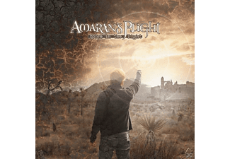 Amaran's Plight - VOICE IN THE LIGHT - (CD)