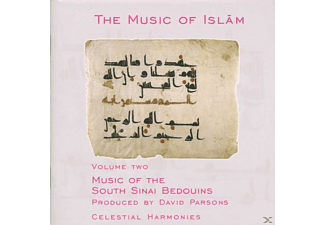 VARIOUS - Music Of Islam Vol.2 - (CD)