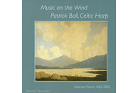 Patrick Ball - Music On The Wind [CD]