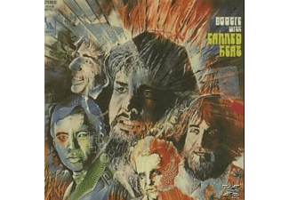 Canned Heat - Boogie With Canned Heat - (CD)