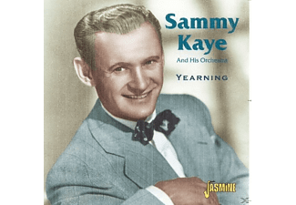 Sammy Kaye - YEARNING [CD]