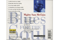 Mighty Sam McClain - Blues For The Soul [CD]