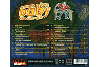 VARIOUS - Hey Baby [CD]
