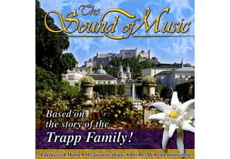 "Austria ""sound Of Music"" Orche - The Sound Of Music - (CD)"