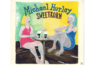 Michael Hurley - Sweetkorn [CD]