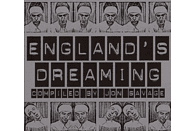 VARIOUS - England's Dreaming [CD]