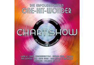 VARIOUS - Die Ultimative Chartshow-One Hit Wonder - (CD)