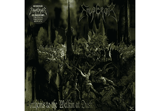 Emperor - Anthems to the Welkin CD