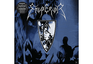 Emperor - Emperial Live Ceremony - (CD)