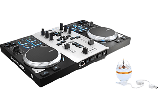 HERCULES DJ controller Air Serie S Party Pack (4780871)