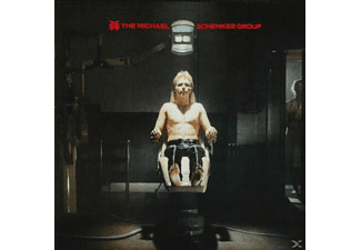 Michael Schenker Group - MICHAEL SCHENKER GROUP(2009 DIGITAL REMASTER+BONUS - (CD)