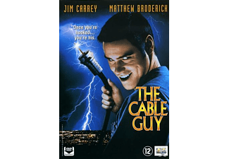 The Cable Guy - DVD