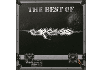 Carcass - The Best Of Carcass - (CD)