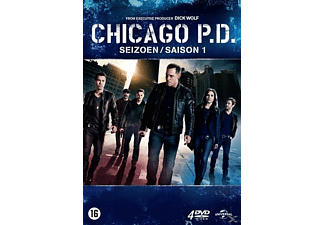 Chicago P.D. Seizoen 1 TV-serie