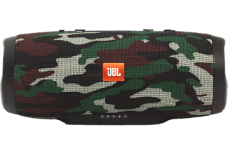 JBL Charge 3 Special Edition camouflage