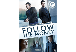 Follow The Money - Seizoen 2 - DVD