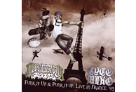 Infectious Grooves, Cyco Miko - Funk It Up & Punk It Up: Live In France '95 [CD]
