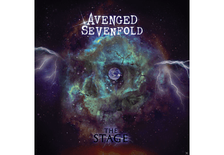 Avenged Sevenfold - The Stage (2LP) - (Vinyl)