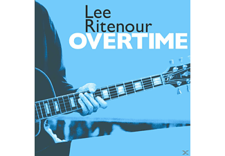 Lee Ritenour - Overtime - (CD)