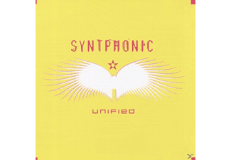 Syntphonic - unified - (CD)