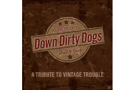 Down Dirty Dogs - A Tribute to Vintage Trouble [CD]