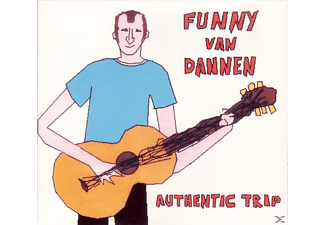 Funny van Dannen - Authentic Trip [CD]