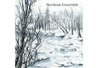 Nordsnø Ensemble - Nordsnø Ensemble - (CD)
