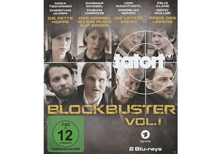 001 - Tatort Blockbuster - (Blu-ray)