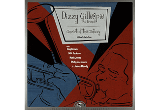 Dizzy Gillespie - Concert Of The Century-A Tribute To Charlie Parker - (Vinyl)