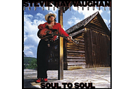 Stevie Ray Vaughan, Double Trouble - Soul to Soul [Vinyl]