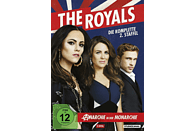 The Royals 2.Staffel [DVD]