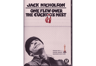 One flew over the cuckoo's nest TV-serie