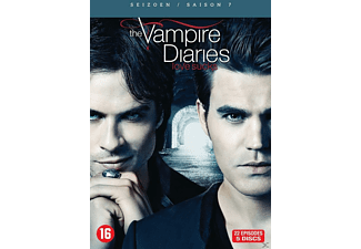 The Vampire Diaries - Seizoen 7 - DVD