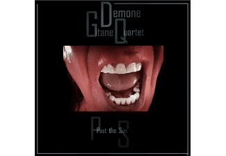 Gitane Demone Quartet - Past The Sun - (CD)
