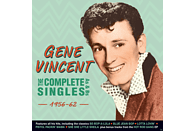 Gene Vincent - The Complete Singles As & Bs 1956-62 [CD]
