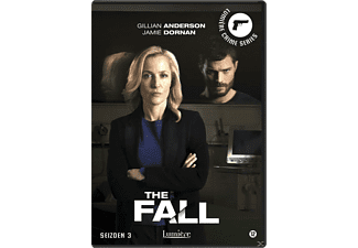 The Fall Season 3 DVD