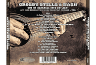 Crosby, Stills & Nash - Out Of Darkness Into Daylight [CD]
